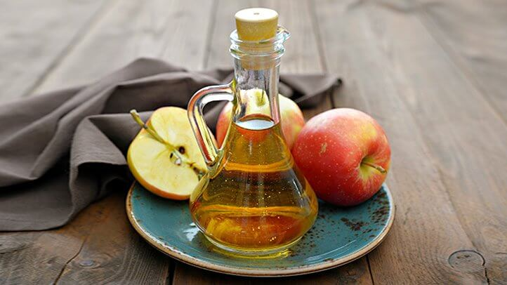 Apple Cider Vinegar ACV