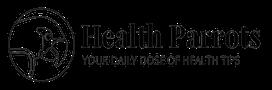 Health Parrots logo