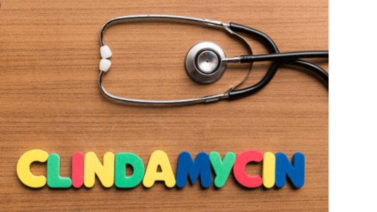 Does Clindamycin Make Acne Worse Before It Gets Better