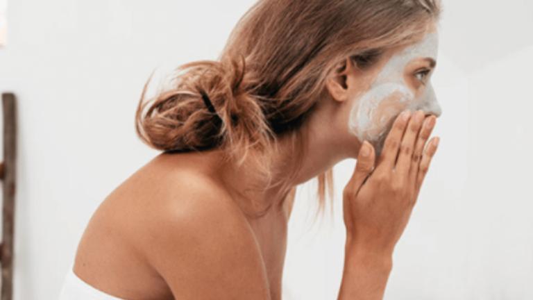 How To Make Overnight Facial Cream For Acne